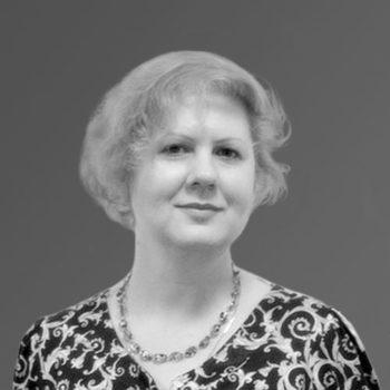 Ирина Сикачева
